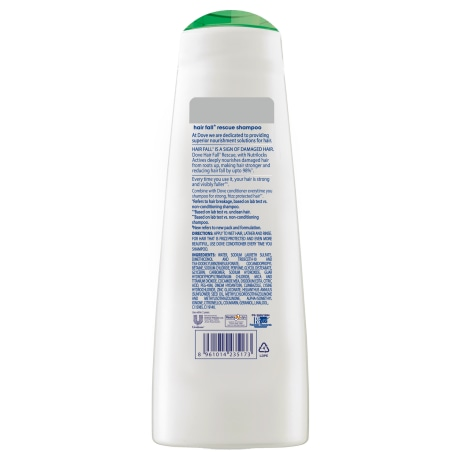 PNG - HAIRFALL-RESCUE-SHAMPOO-Dove Pkistan