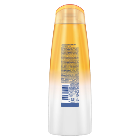 PNG - Shampoo Nutritive Solutions Nutrición Óleo Micelar