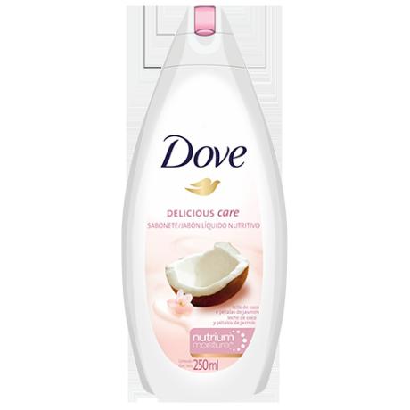 Jabón Líquido Leche de Coco 250ml
