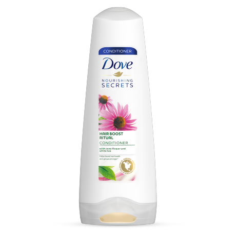Dove Hair Boost Ritual Conditioner 150ml