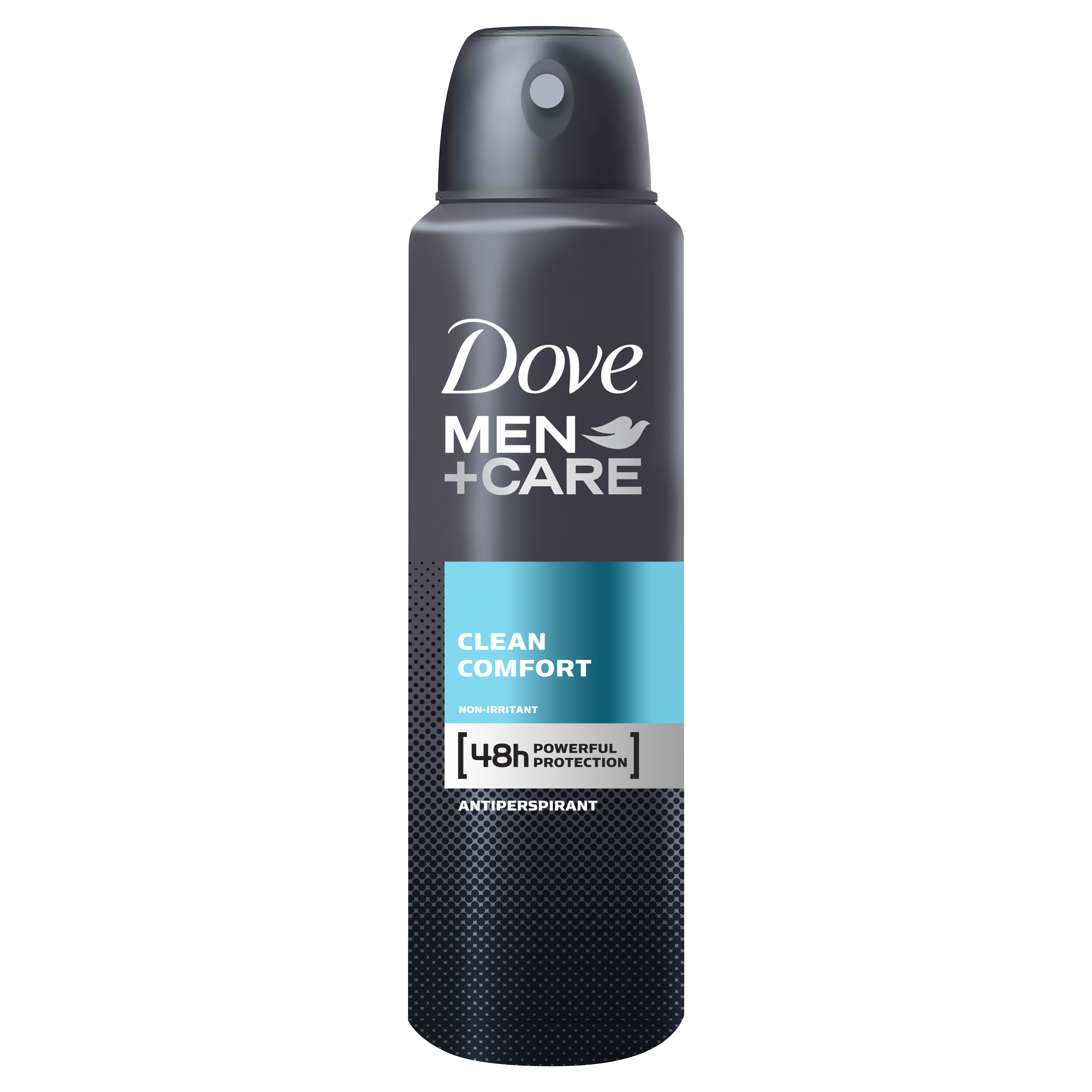Men Care Clean Comfort Antiperspirant Deodorant Spray Dove