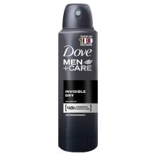Spray Deodorant For Men Dove Men Care