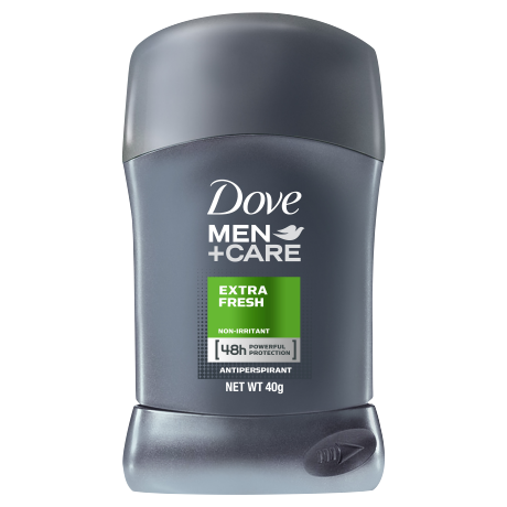 Dove Men+Care Extra Fresh Antiperspirant Stick 40g