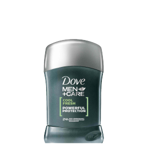 Dove Men+Care Extra Fresh Antiperspirant Stick 20g