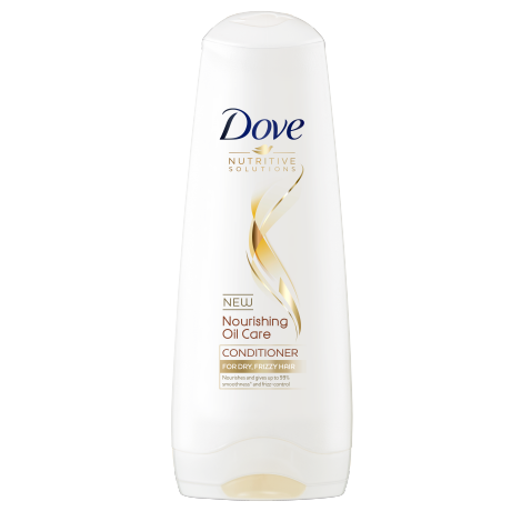Dove Nourishing Oil Care Conditioner 180ml