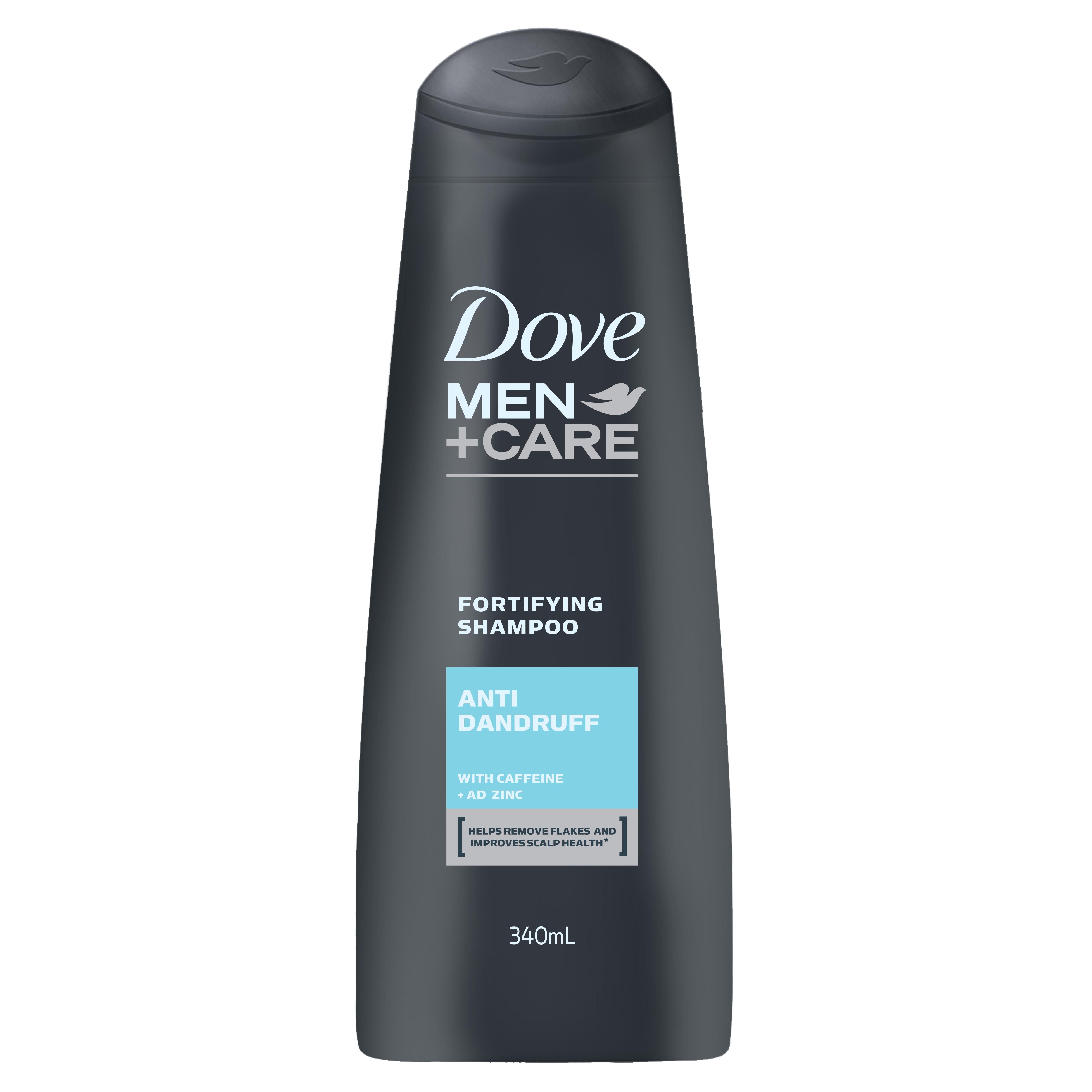 Dove Men Care Anti Dandruff Shampoo