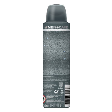 DOVE MEN+CARE COOL FRESH AEROSOL ANTI-PERSPIRANT