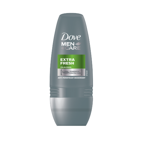Dove Men+Care antyperspirant w kulce Extra Fresh 50ml