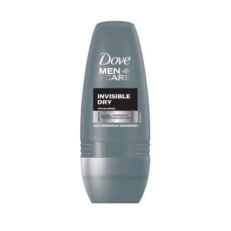 Dove Men+Care antyperspirant w kulce Invisible Dry 50ml