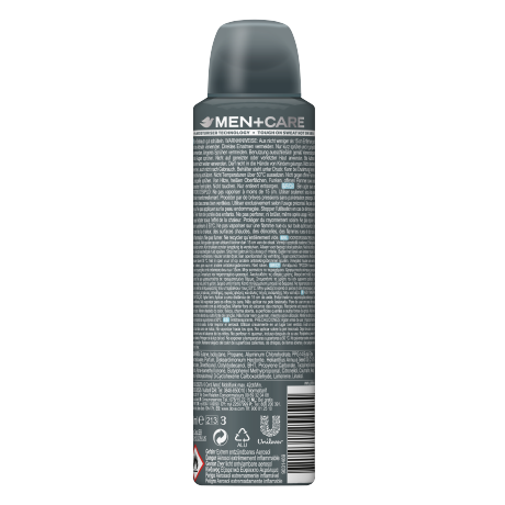 PNG - Men+Care Clean Comfort deodorant 150ml