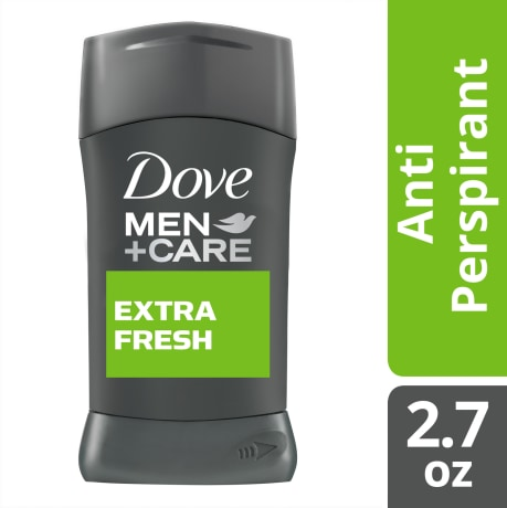 Dove Men+Care Deodorant Stick Cool Fresh 2.7 oz simple