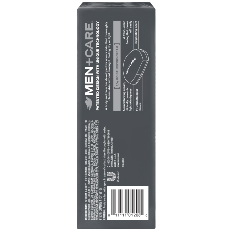 PNG - Dove Men+Care Body and Face Bar Extra Fresh 4 oz, 6 Bar