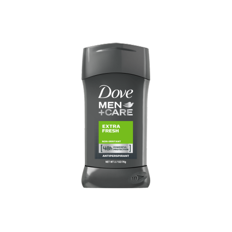 Dove Men+Care Deodorant Stick Cool Fresh 2.7 oz front