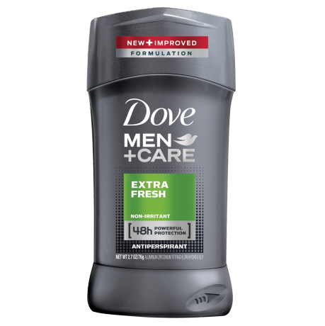 Dove Men+Care Extra Fresh Antiperspirant 2.7oz