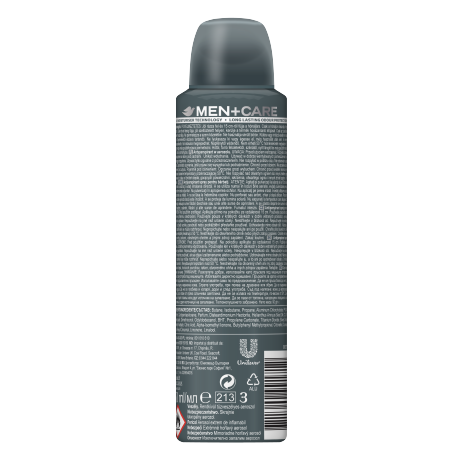 PNG - DOVE_MEN+CARE_SILVER_CONTROL_AEROSOL_ANTI-PERSPIRANT_FOP_150ml_8711600