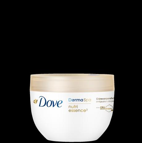 Dove DermaSpa Goodness³ Body Cream 300ml