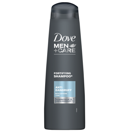 Dove Șampon Men+Care Anti-Dandruff 400ml