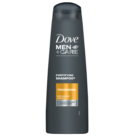 Dove Șampon Men+Care Thickening 400ml