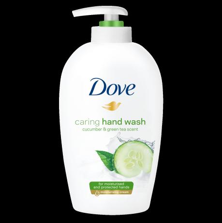 Dove Săpun-cremă lichid Go Fresh - Fresh Touch 250ml