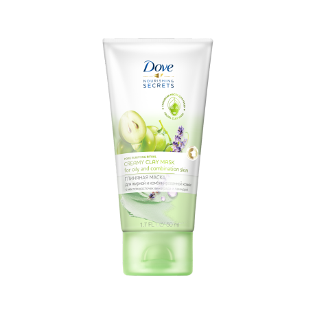 PNG - Dove Pore Purifying Ritual Facial Cleansing Mousse