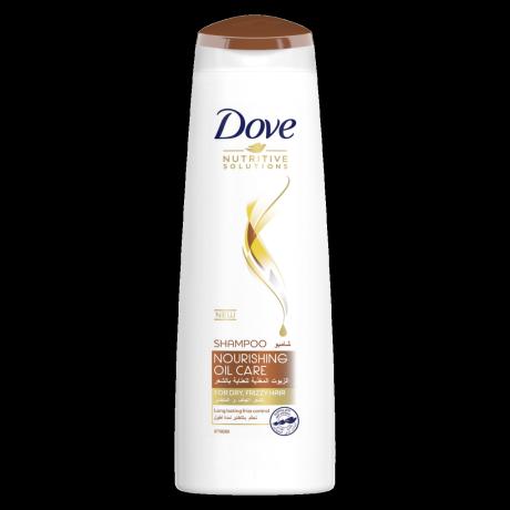 Dove Nutritive Solutions Nourishing Oil Care Shampoo 400ml