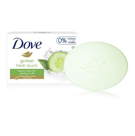 Dove Go Fresh Fresh Touch Beauty Bar 135g