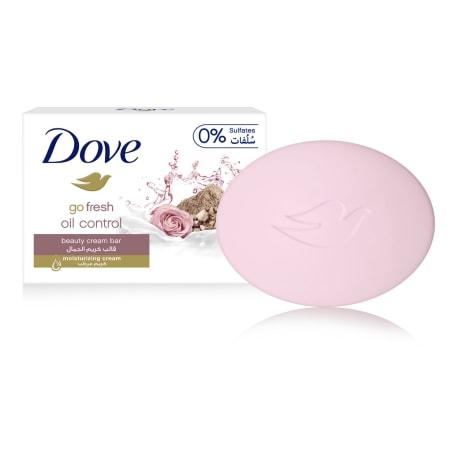 Dove Beauty Bar GO FRESH OIL CONTROL 160g