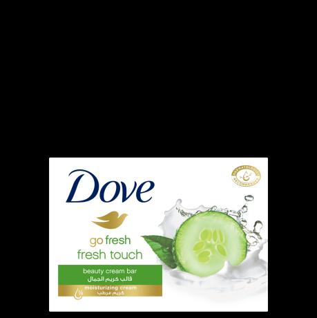 Dove Go Fresh Fresh Touch Beauty Cream Bar 135g