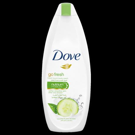Dove Go Fresh Body Wash 250ml