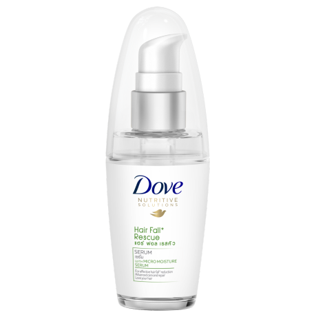 Dove Nourishing Oil Care Anti-Frizz Serum 40ml