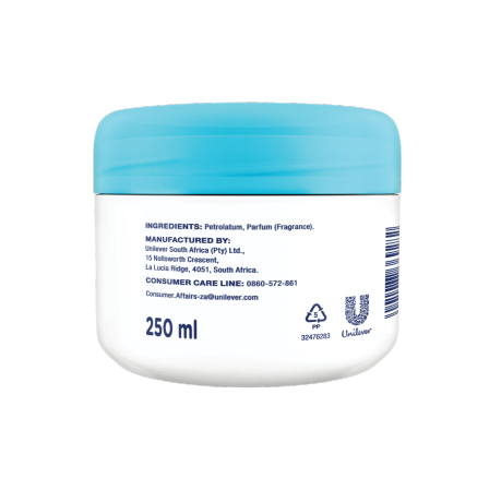 PNG - Baby Dove Rich Moisture Petroleum Jelly 250ml