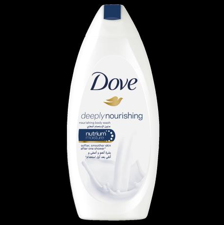 Dove Duş Jeli Deeply Nourishing 500ml