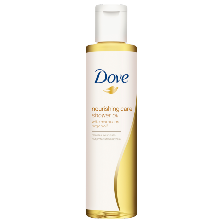 Dove Nourishing Care dusjolje 200ml