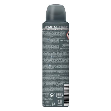 Men+Care Cool Fresh Antiperspirant Spray