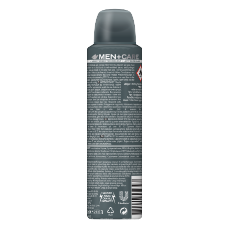 Men+Care Invisible Dry Antiperspirant Spray