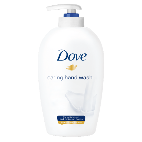 Dove Original Beauty Creme Handtvål 250ml