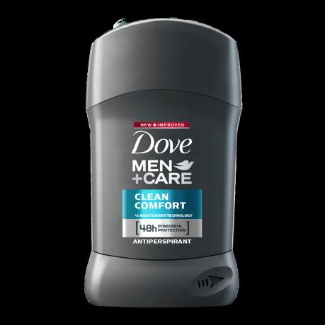 Dove Original 0% Spray 150ml