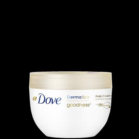 Dove DermaSpa Goodness3 Body Cream BODY 300ml 40133218 SE