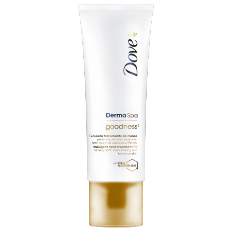 DermaSpa Goodness3 Hand Cream 75ml
