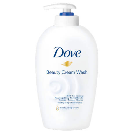 Dove Original Beauty Cream Hand Wash 250ml