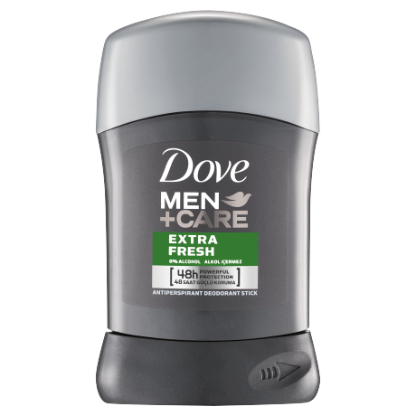 Dove Men Deodorant Stick Extra Fresh 50gr