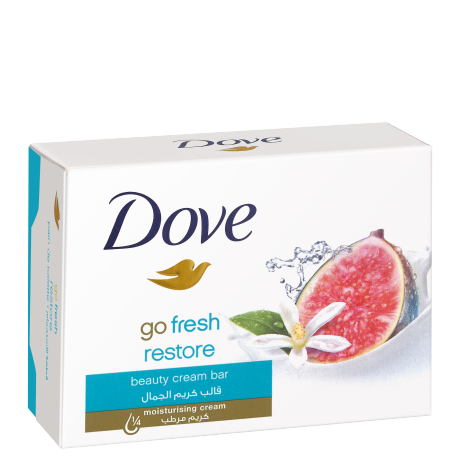 Dove Cream Bar Restore 100gr