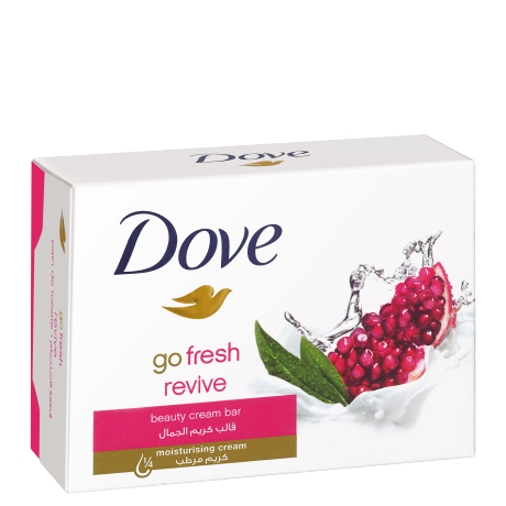 Dove Cream Bar Revive 100gr