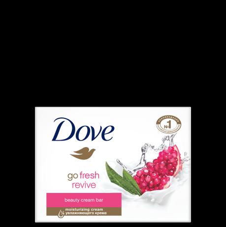 Крем-мило Dove Пробудження почуттів 100 г