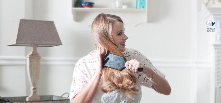 Dove Soins pour cheveux secs