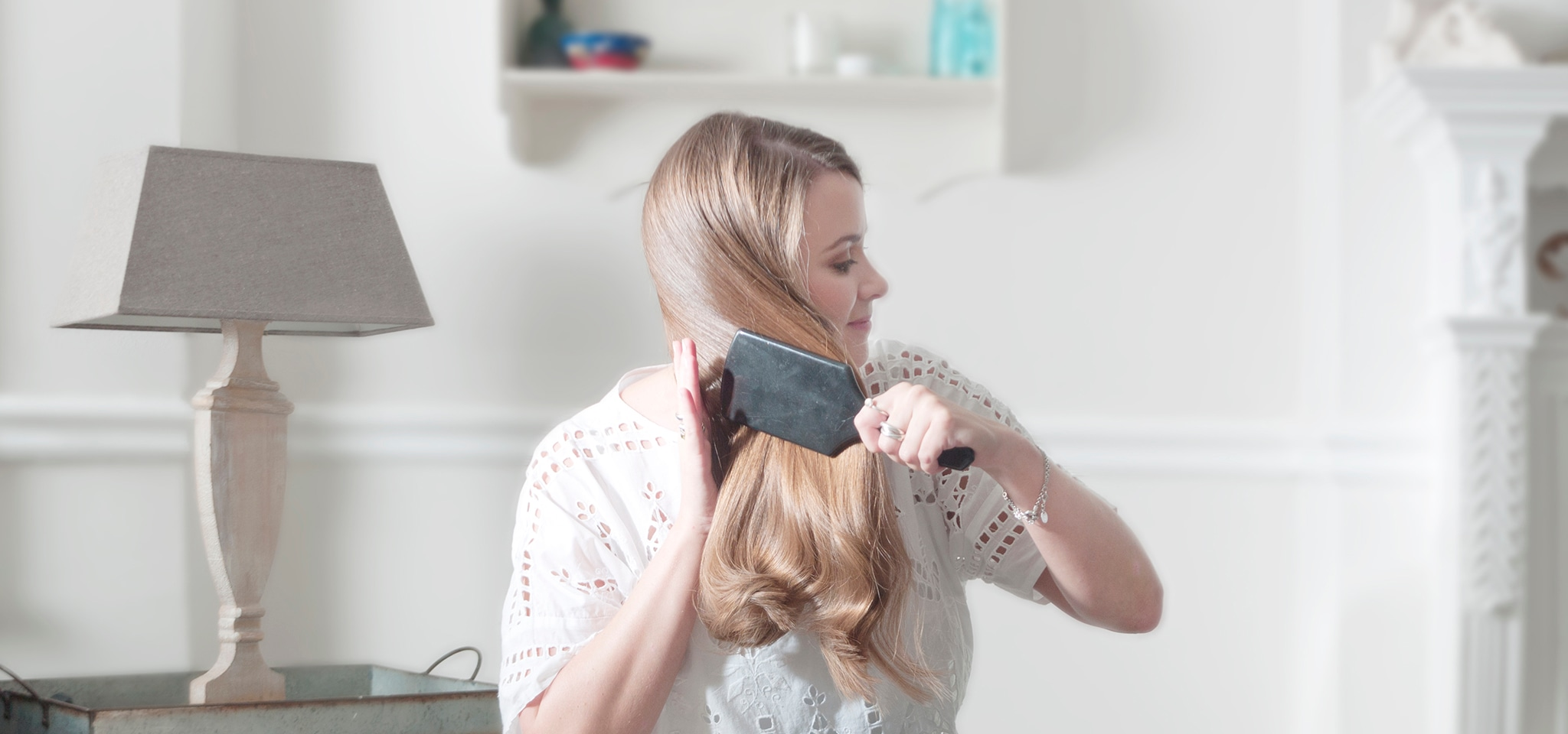 How To Get Silky Hair Tips For Silky Hair Dove