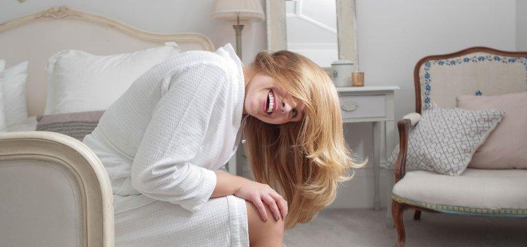 6 choses à faire et à ne pas faire pour utiliser le shampooing sec