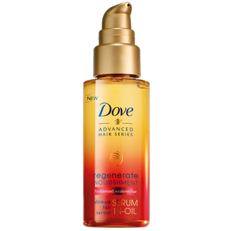 Dove Regenerate Nourishment Serum-In-Oil 50ml