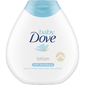 Baby Dove Rich Moisture Lotion 200ml