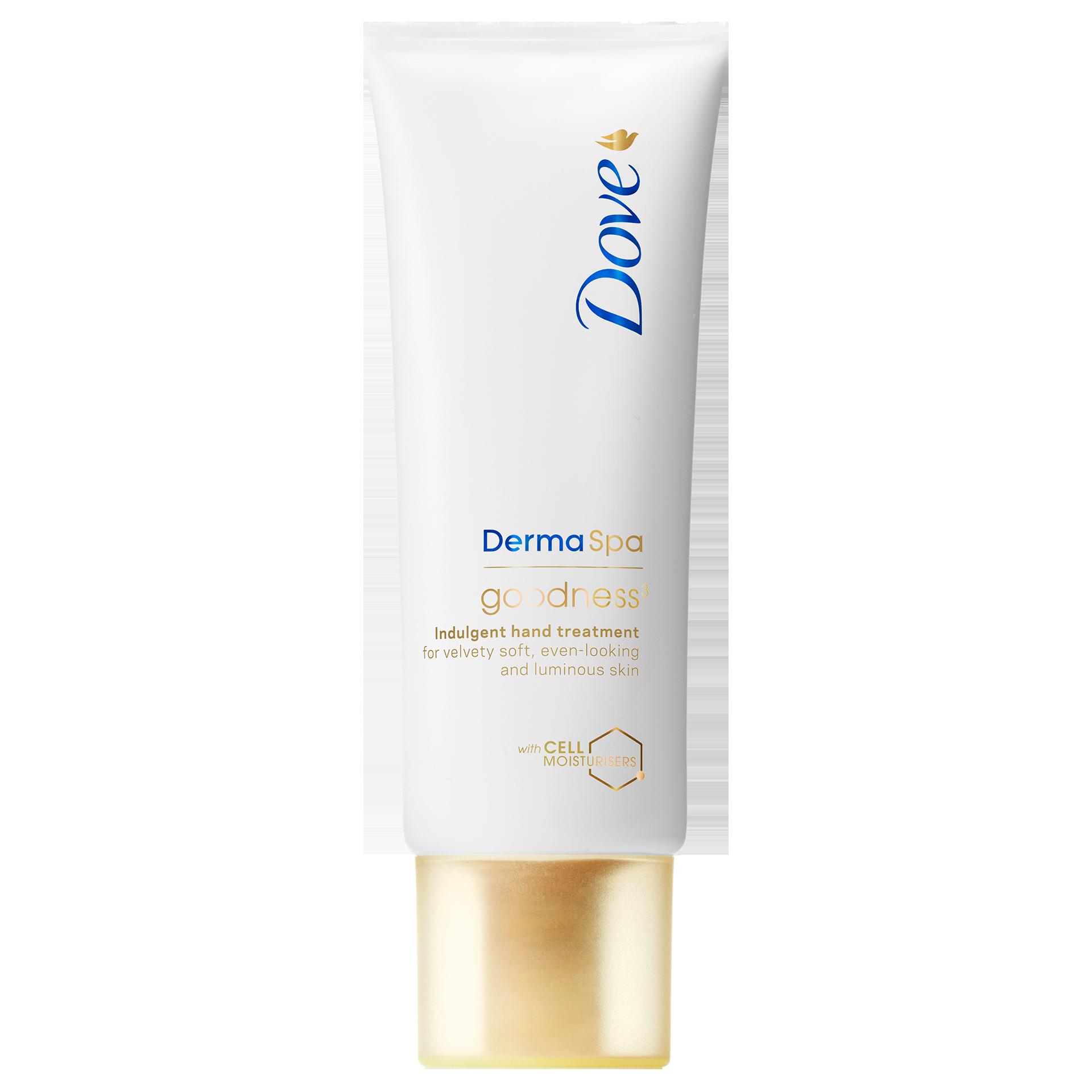 Dove Dermaspa Goodness 179 Hand Cream